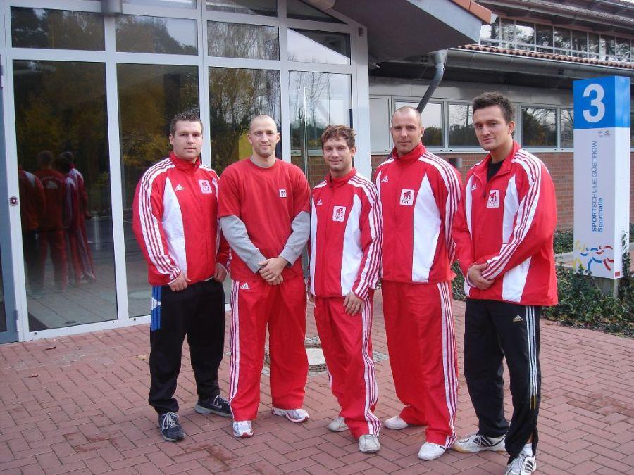 German Fight Company