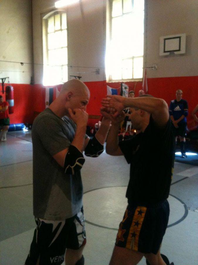 Kampfsport LГјbeck