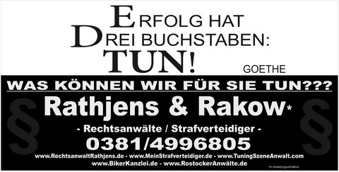 Rathjens & Rakow