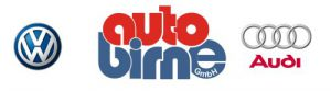 Logo auto birne