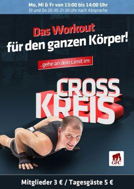 Cross Kreis