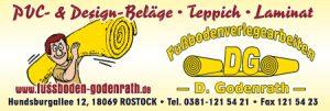 Logo Fussboden D&G