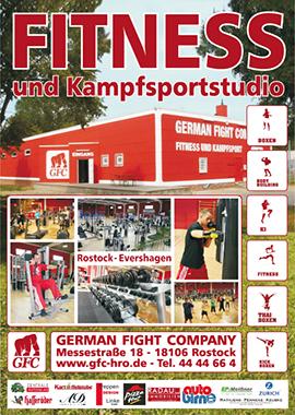 GFC Plakat