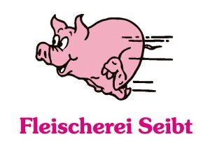 Logo Fleischerei Seibt