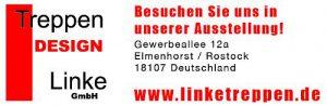 Logo Treppen Linke